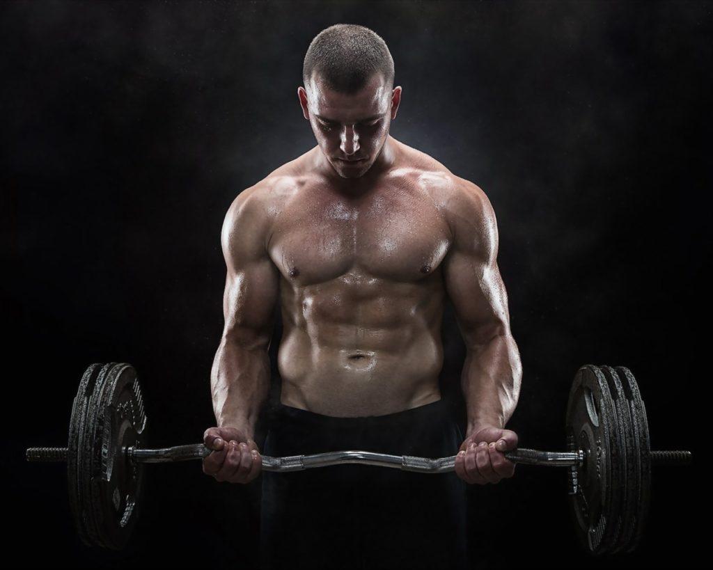 спортивное питание метан