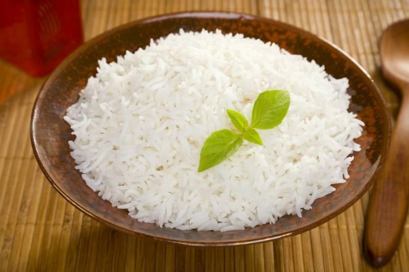 чем полезен рис, пп рис