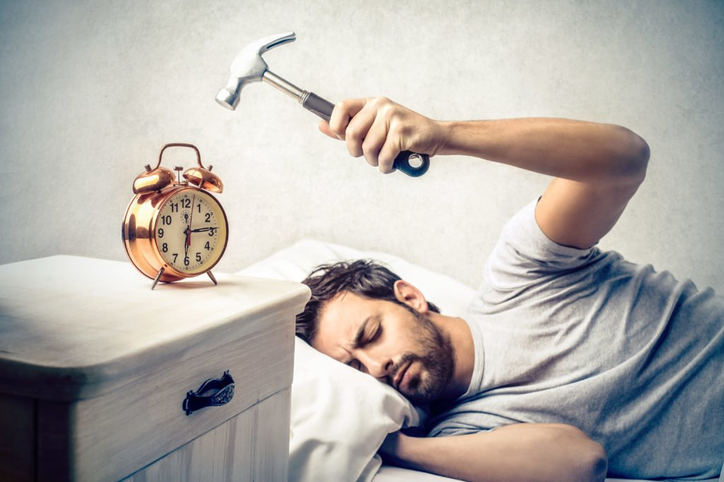Триптофан перед сном