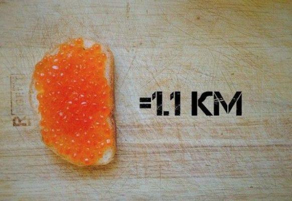 бег, чтобы сжечь калории