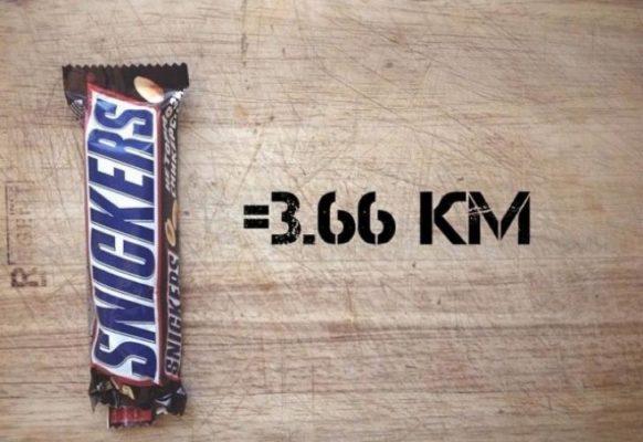 сколько бегать, чтобы сжечь калории