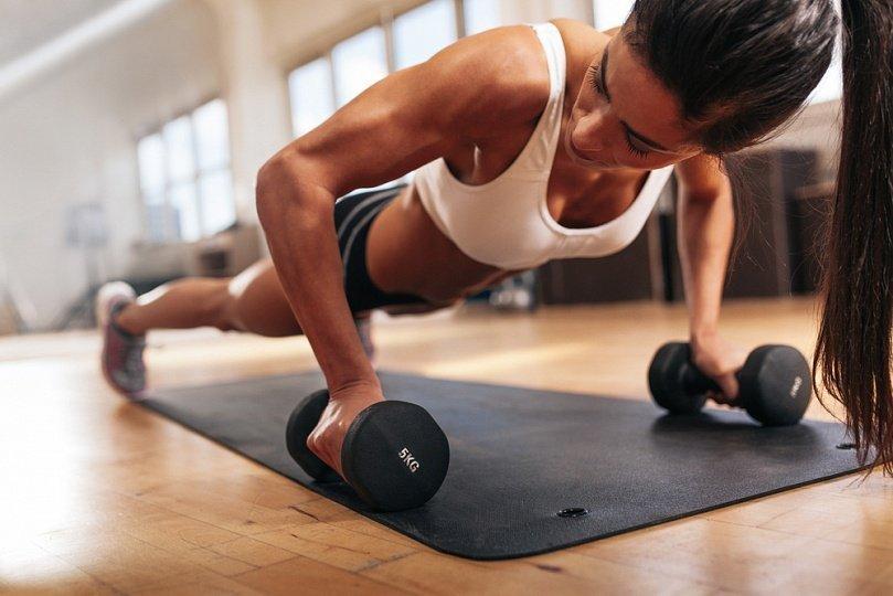 Функциональный фитнес
