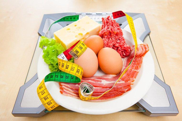 Гибкая диета, фото