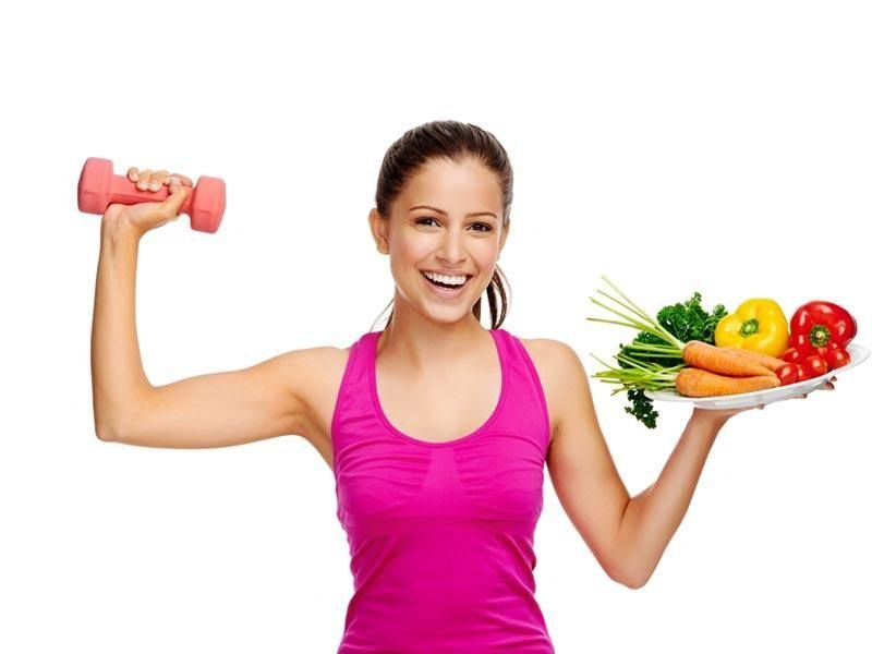 Дополнение к диете, фото