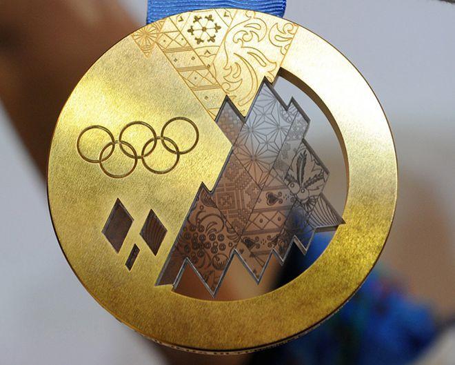 олимпийские игры интересные факты