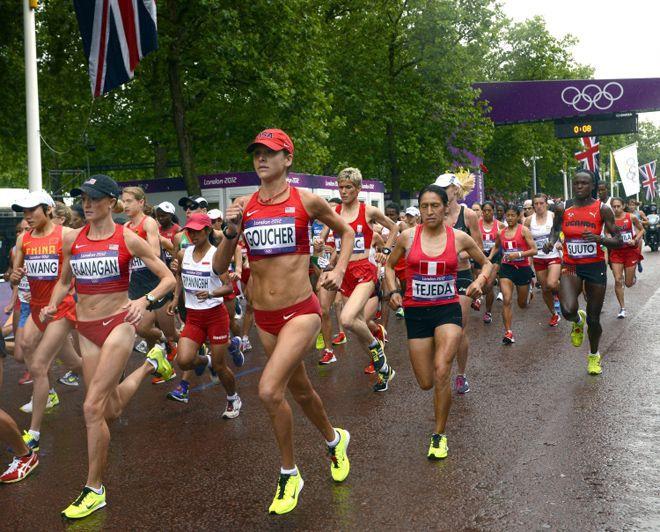 летние олимпийские игры интересные факты
