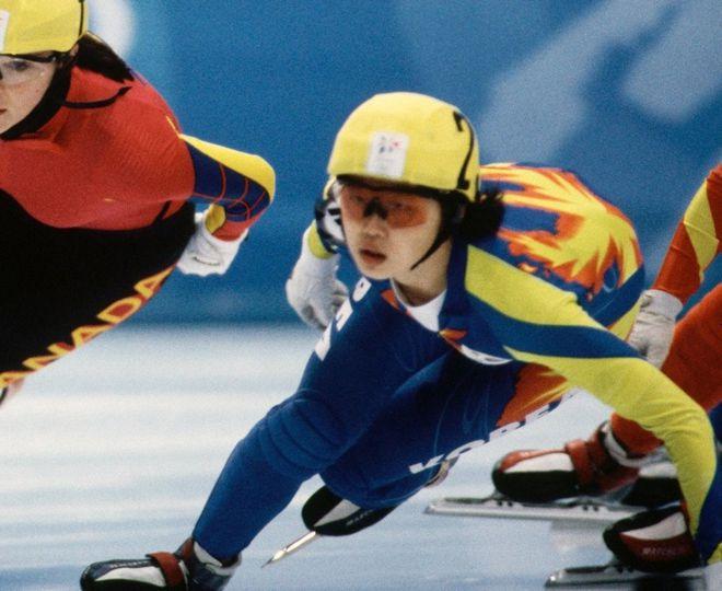интересные факты о олимпийских играх