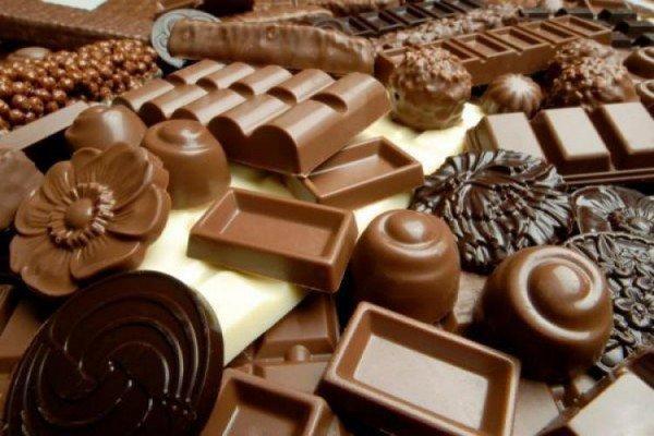 какой продукт самый калорийный в мире