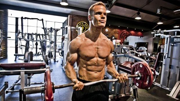 фитнес тренировки от лучших тренеров