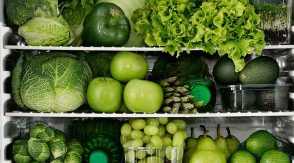 сколько зелени нужно съедать в день