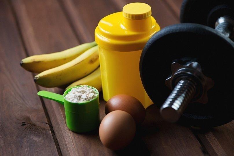 Диета На Спортивных Протеинах. Как пить протеин для похудения, советы по выбору